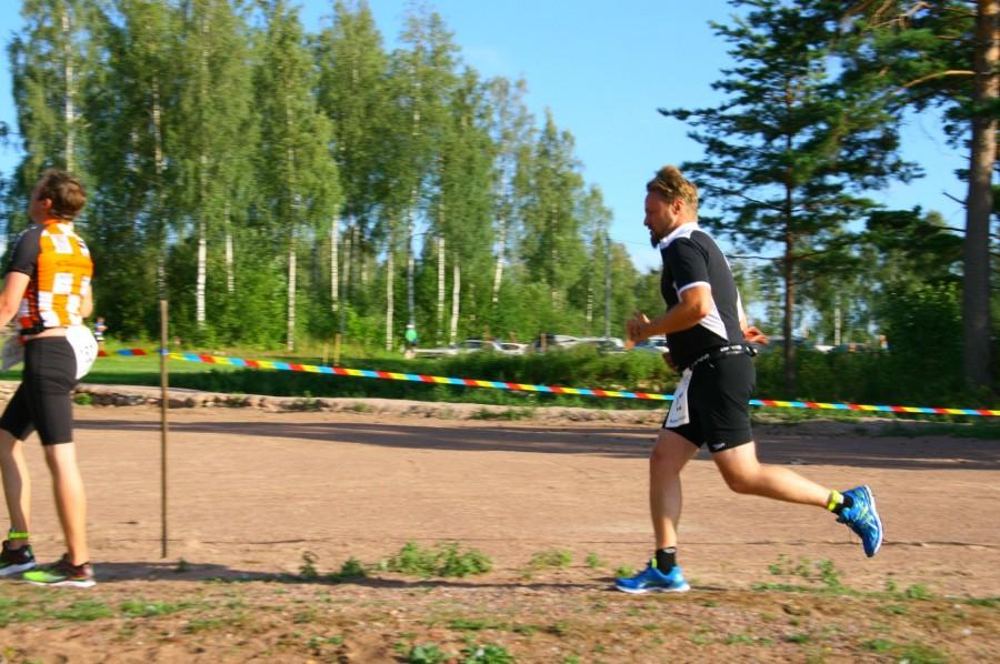 Löpning - inte min grej