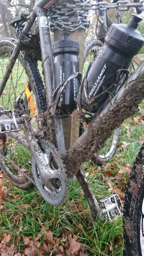 Lerig cykel